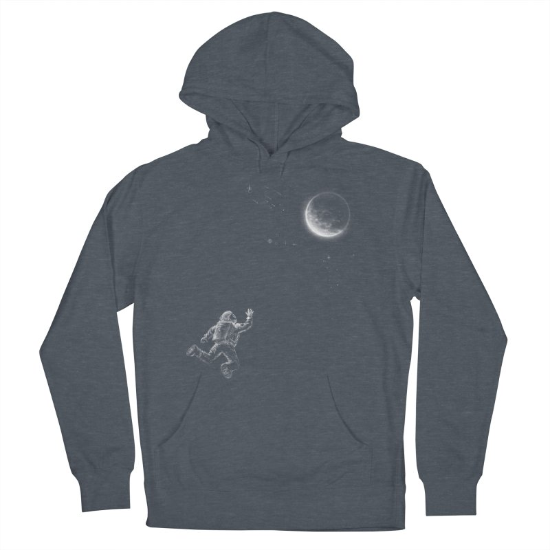 Reach for the Stars Women's Pullover Hoody by 38 Sunsets