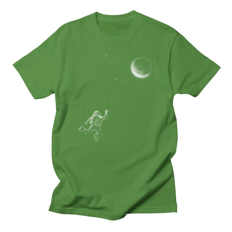 Reach for the Stars Men's T-Shirt by 38 Sunsets