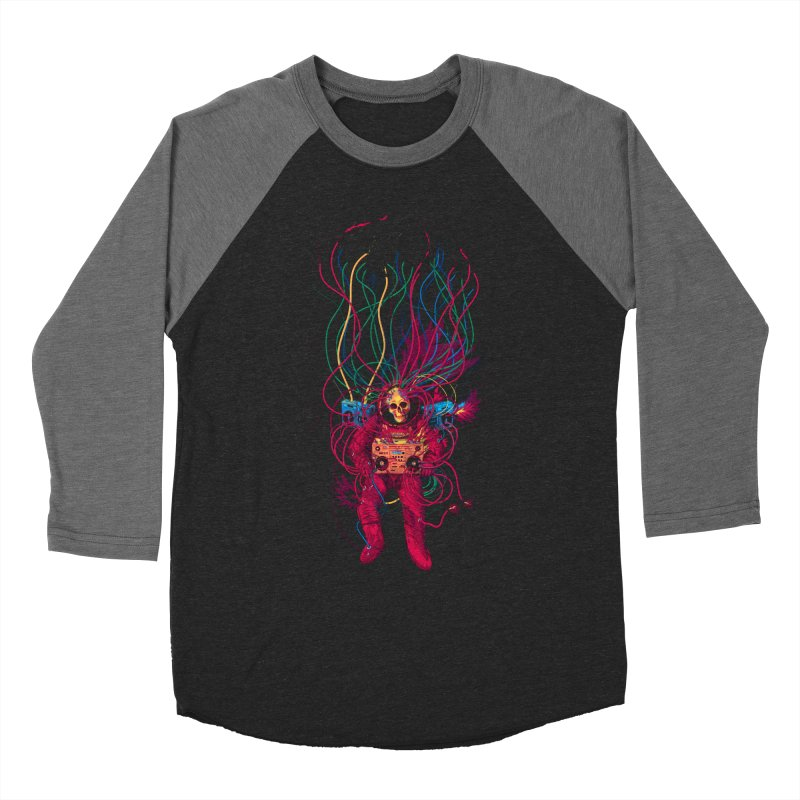 Sound Connection Men's Longsleeve T-Shirt by 38 Sunsets