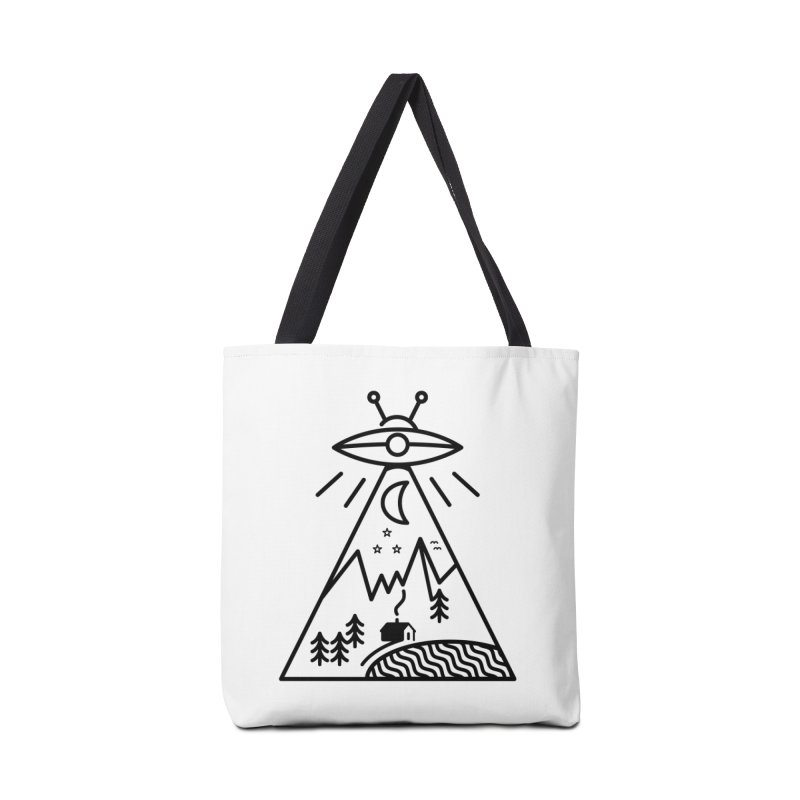 They Made Us Accessories Tote Bag Bag by 38 Sunsets