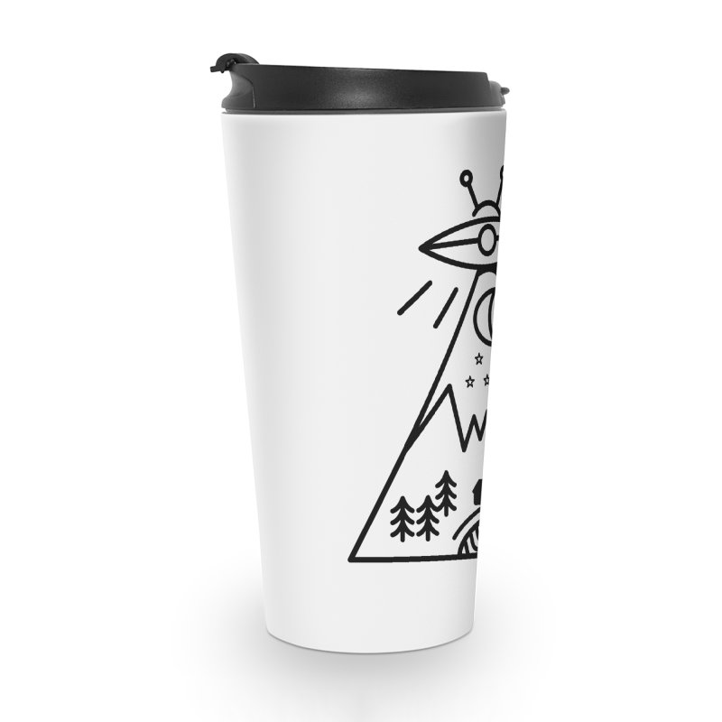 They Made Us Accessories Travel Mug by 38 Sunsets