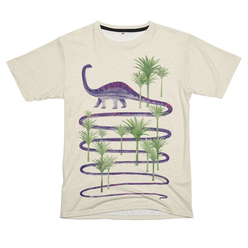 Prehistoric Beauty Men's Cut & Sew by 38 Sunsets