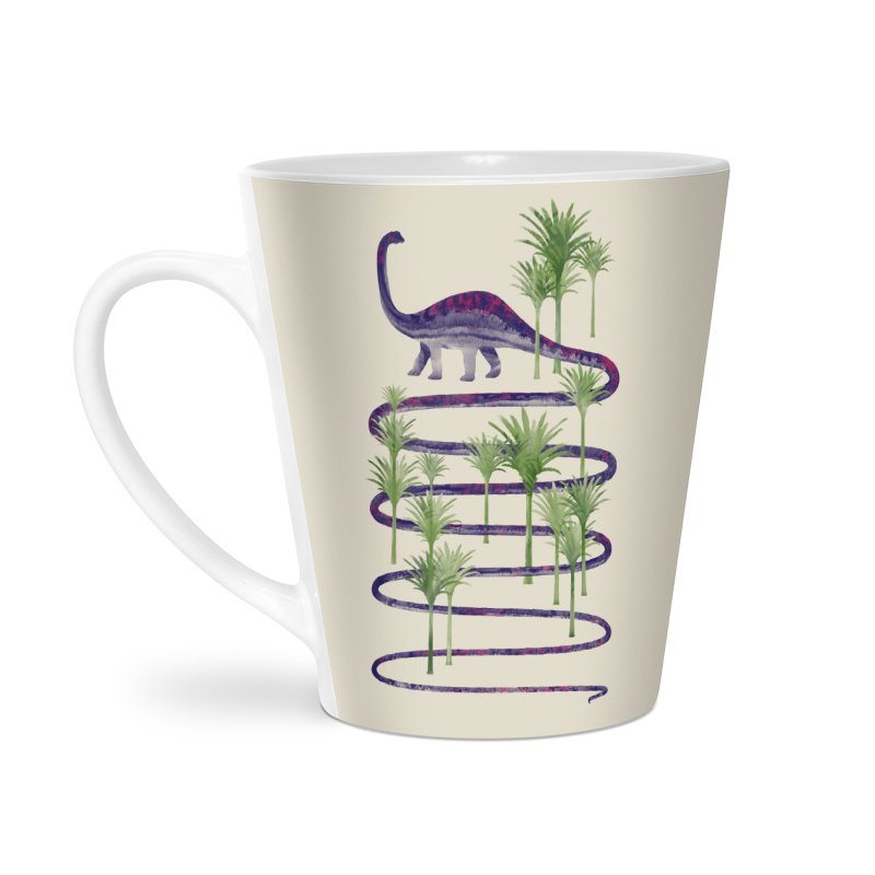 Prehistoric Beauty Accessories Mug by 38 Sunsets