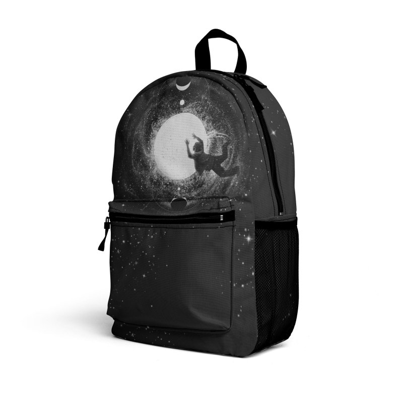 Light Burst Accessories Bag by 38 Sunsets