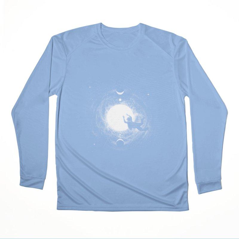 Light Burst Men's Longsleeve T-Shirt by 38 Sunsets