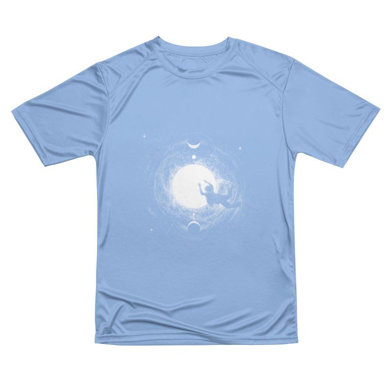 Light Burst Women's T-Shirt by 38 Sunsets