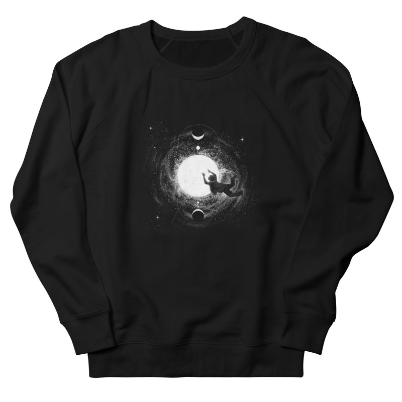 Light Burst Women's French Terry Sweatshirt by 38 Sunsets