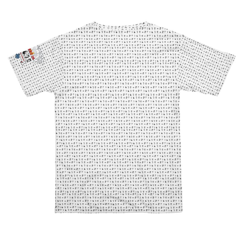 The Faces So Far Women's Cut & Sew by 3 Beers In's Artist Shop
