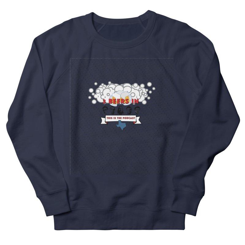 The Faces So Far Men's Sweatshirt by 3 Beers In's Artist Shop