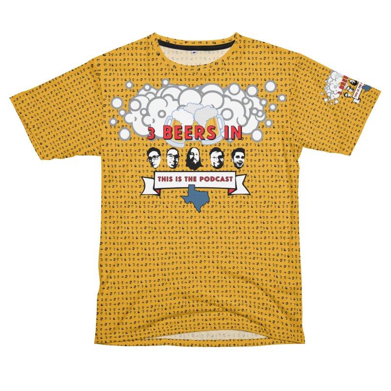 f1ab1e Men's T-Shirt Cut & Sew by 3 Beers In's Artist Shop