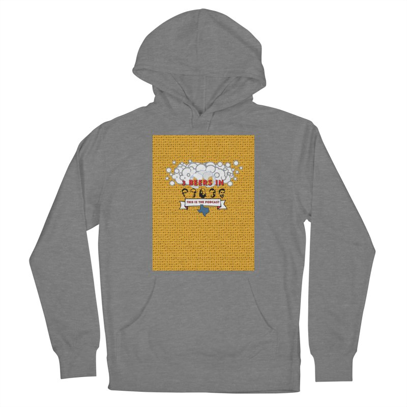 f1ab1e Women's Pullover Hoody by 3 Beers In's Artist Shop