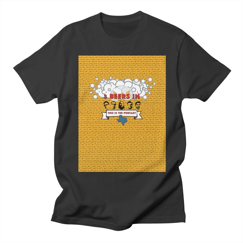 f1ab1e Women's Regular Unisex T-Shirt by 3 Beers In's Artist Shop