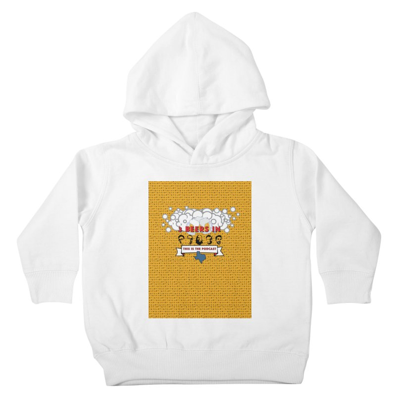 f1ab1e Kids Toddler Pullover Hoody by 3 Beers In's Artist Shop