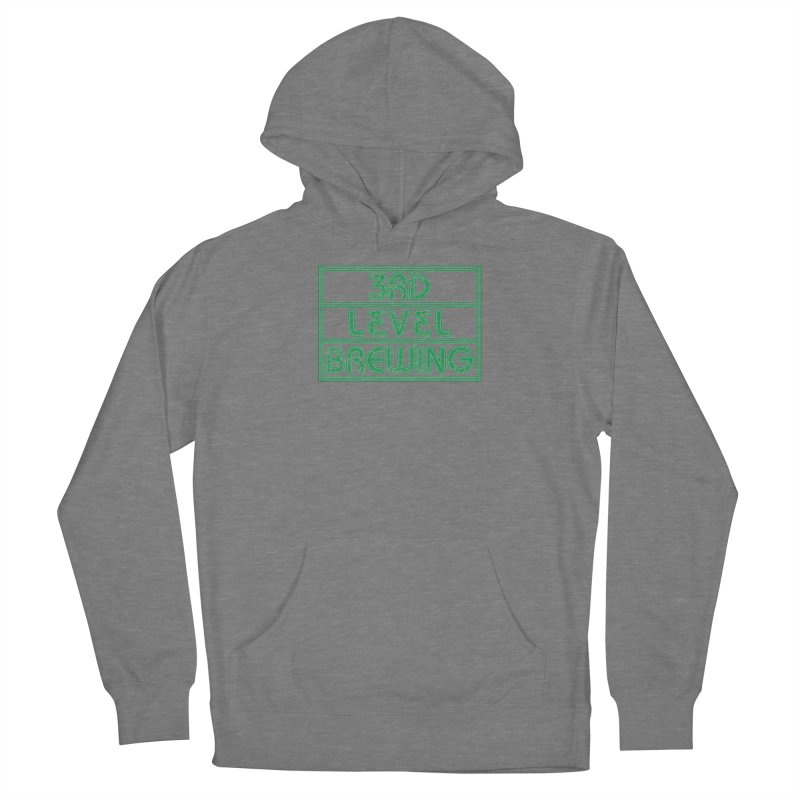 3rd Level Women's Pullover Hoody by 3 Beers In's Artist Shop