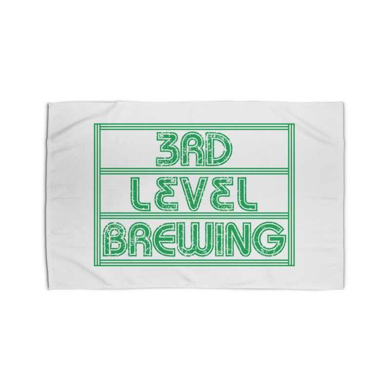 3rd Level Home Rug by 3 Beers In's Artist Shop