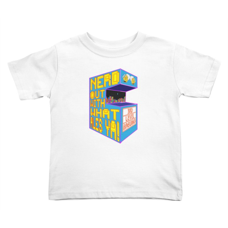 Kids None by 3 Beers In's Artist Shop