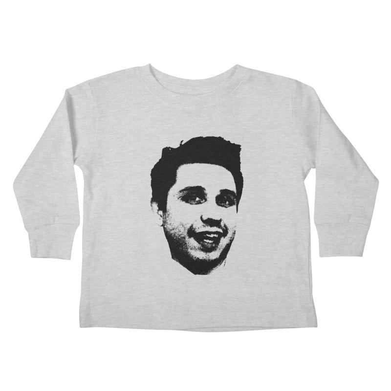 Joelberg Kids Toddler Longsleeve T-Shirt by 3 Beers In's Artist Shop