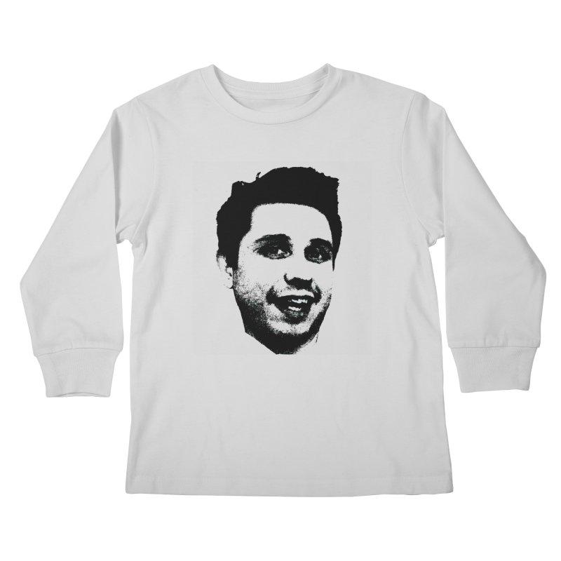 Joelberg Kids Longsleeve T-Shirt by 3 Beers In's Artist Shop