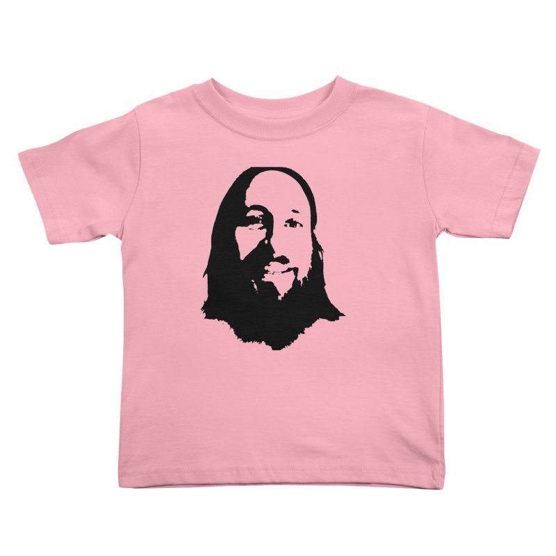 Cutter Kids Toddler T-Shirt by 3 Beers In's Artist Shop