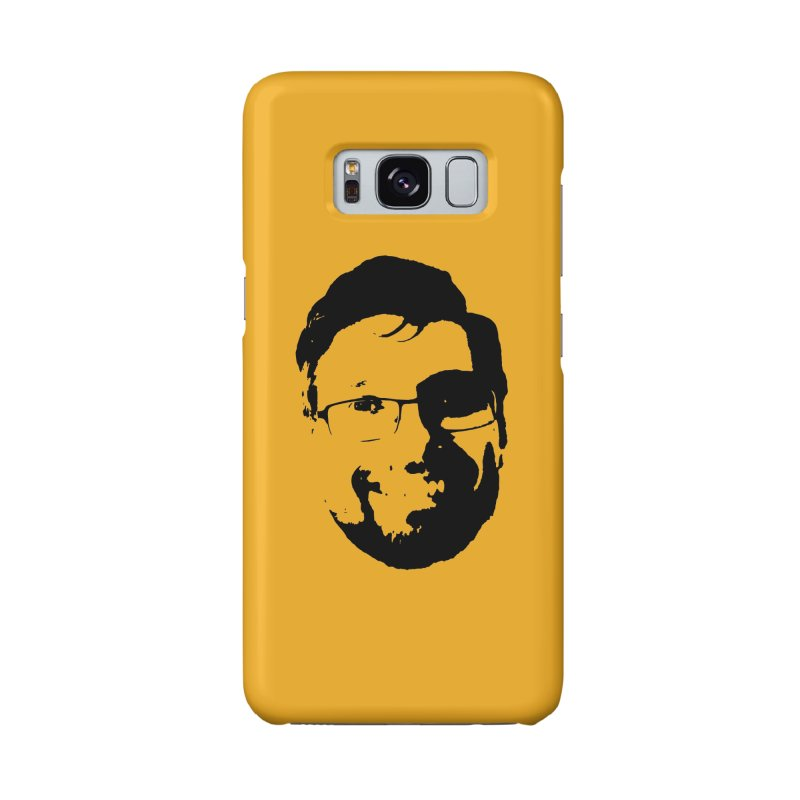 Clint Accessories Phone Case by 3 Beers In's Artist Shop