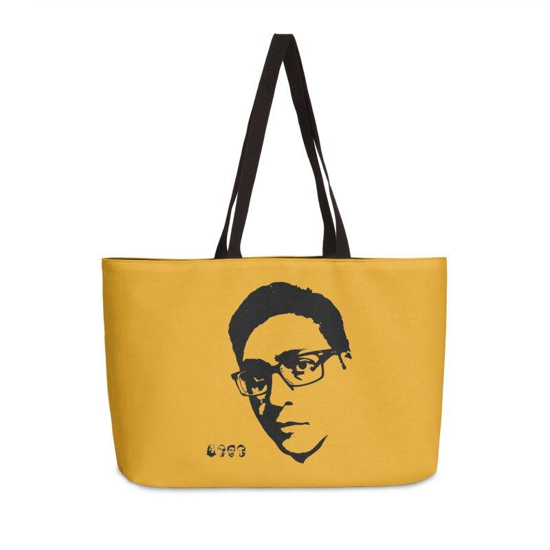The Whole Crew Accessories Weekender Bag Bag by 3 Beers In's Artist Shop