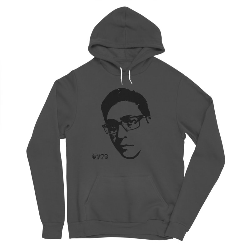 The Whole Crew Men's Pullover Hoody by 3 Beers In's Artist Shop