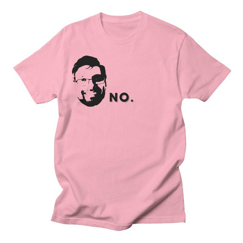 Clint Quote Men's Regular T-Shirt by 3 Beers In's Artist Shop
