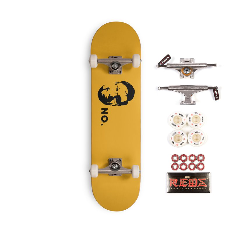 Clint Quote Accessories Complete - Pro Skateboard by 3 Beers In's Artist Shop