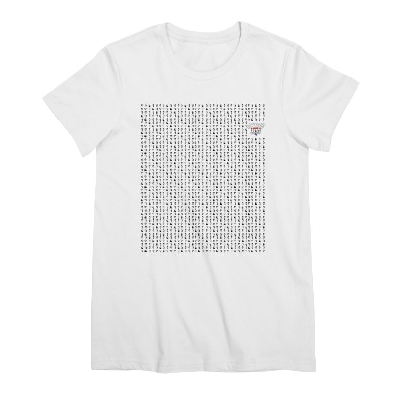 Many Uses Women's Premium T-Shirt by 3 Beers In's Artist Shop