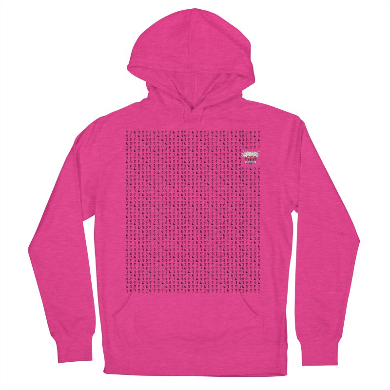 Many Uses Women's French Terry Pullover Hoody by 3 Beers In's Artist Shop