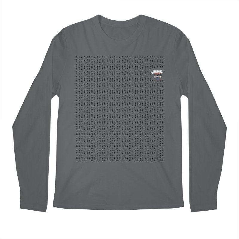 Many Uses Men's Longsleeve T-Shirt by 3 Beers In's Artist Shop