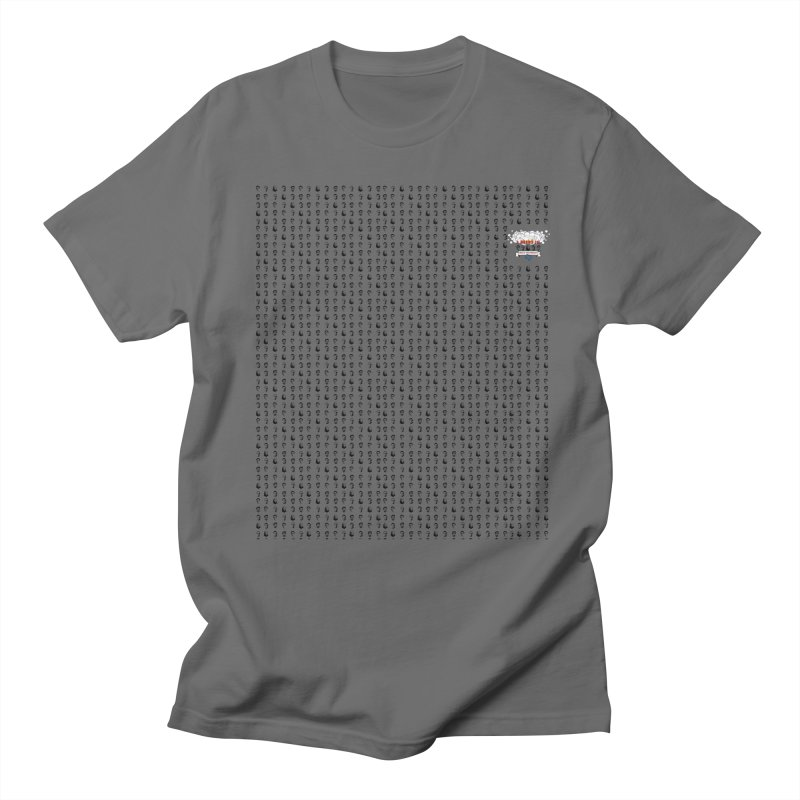 Many Uses Men's T-Shirt by 3 Beers In's Artist Shop