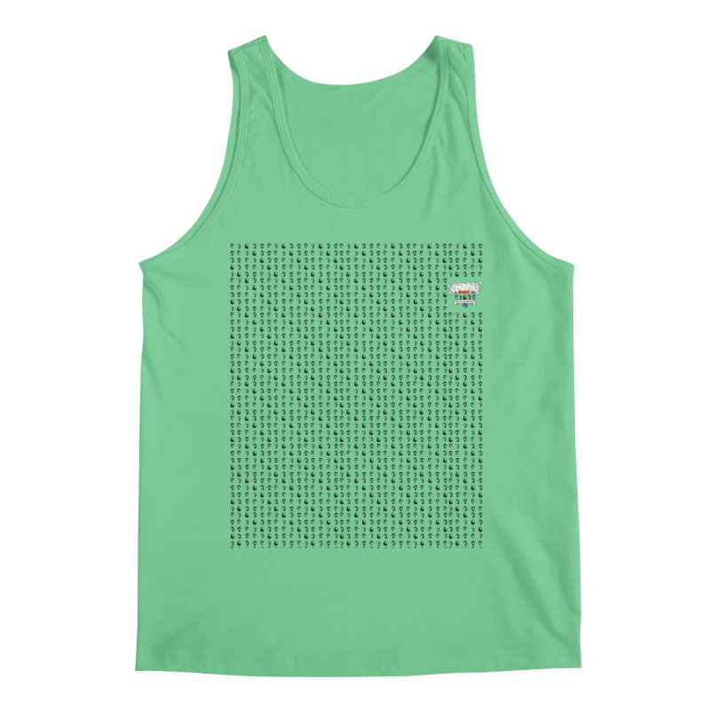 Many Uses Men's Regular Tank by 3 Beers In's Artist Shop