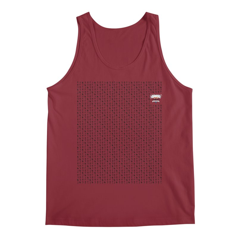 Many Uses Men's Tank by 3 Beers In's Artist Shop