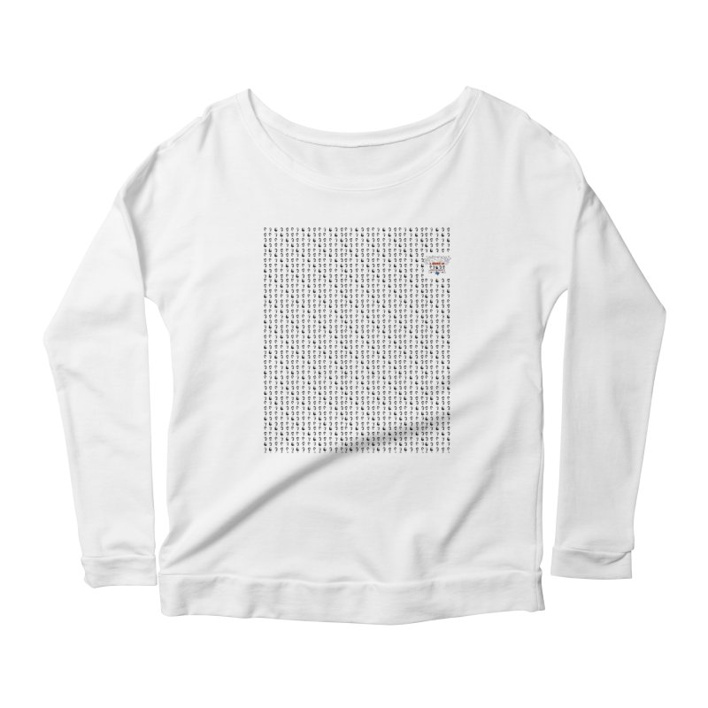 Many Uses Women's Scoop Neck Longsleeve T-Shirt by 3 Beers In's Artist Shop
