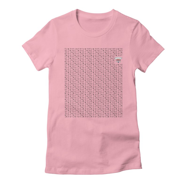 Many Uses Women's Fitted T-Shirt by 3 Beers In's Artist Shop
