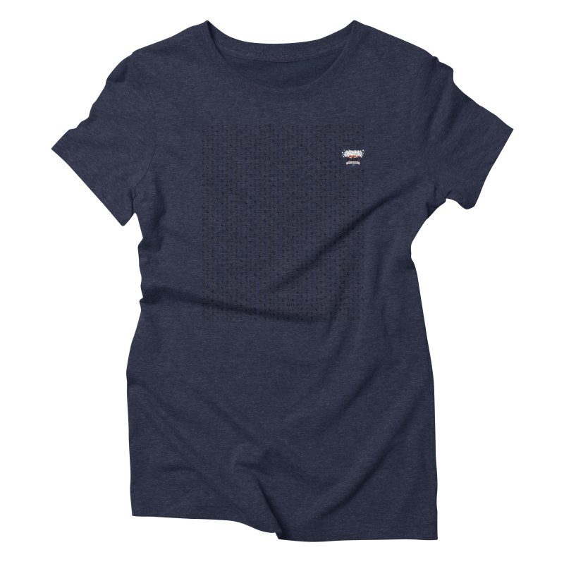 Many Uses Women's Triblend T-Shirt by 3 Beers In's Artist Shop