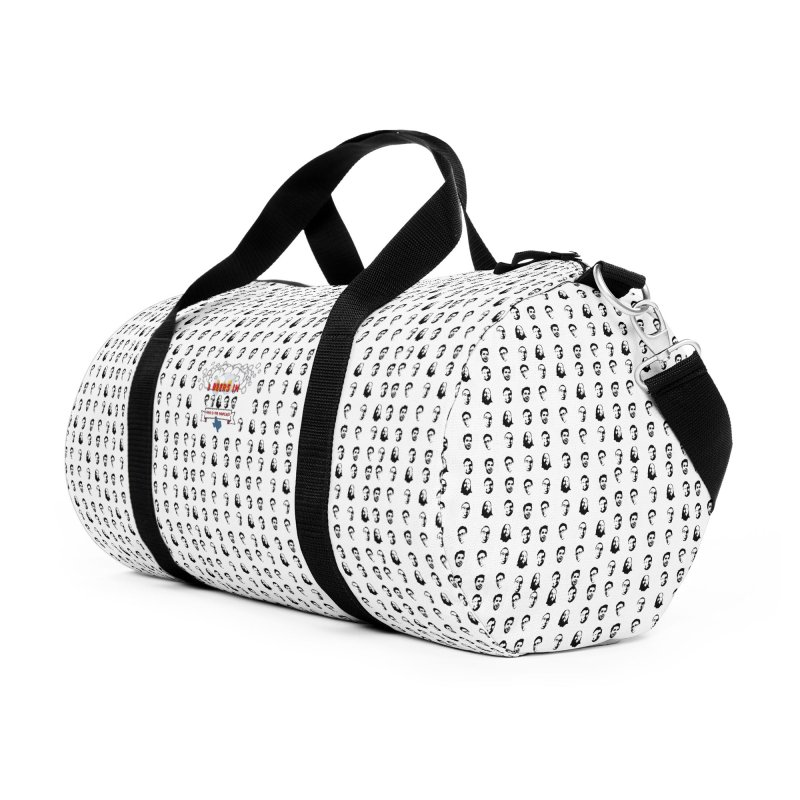 Duffel something Accessories Duffel Bag Bag by 3 Beers In's Artist Shop