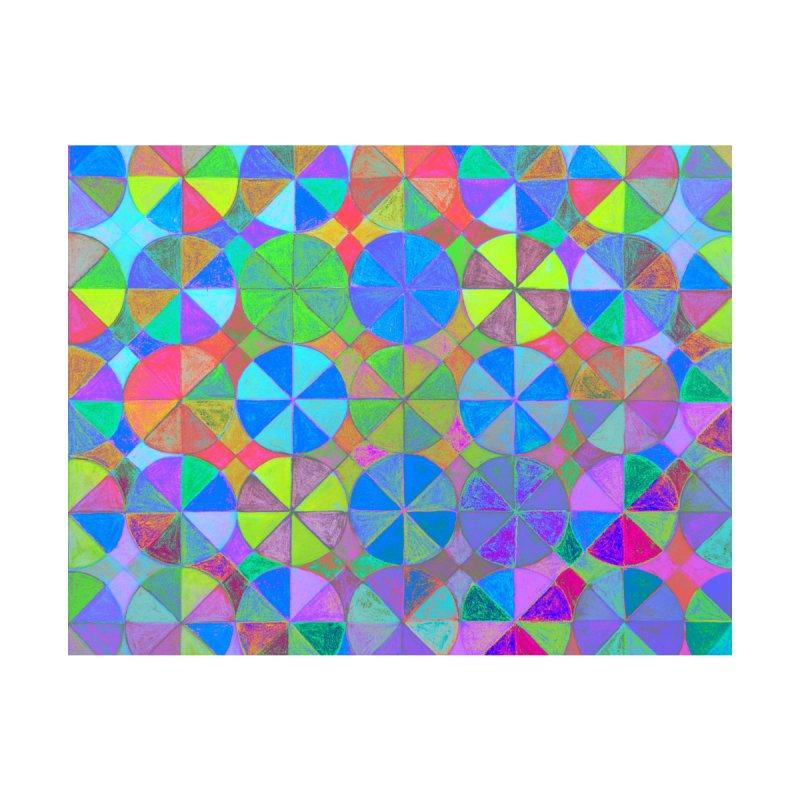 Rainbow Shard by 3boysenberries