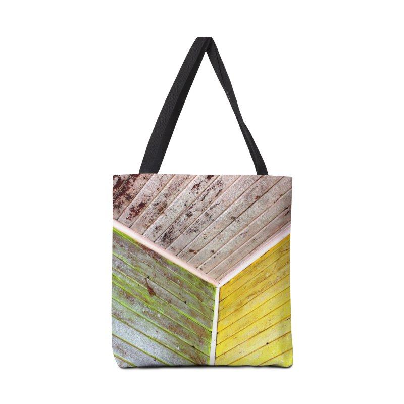 Reclaim Accessories Tote Bag Bag by 3boysenberries