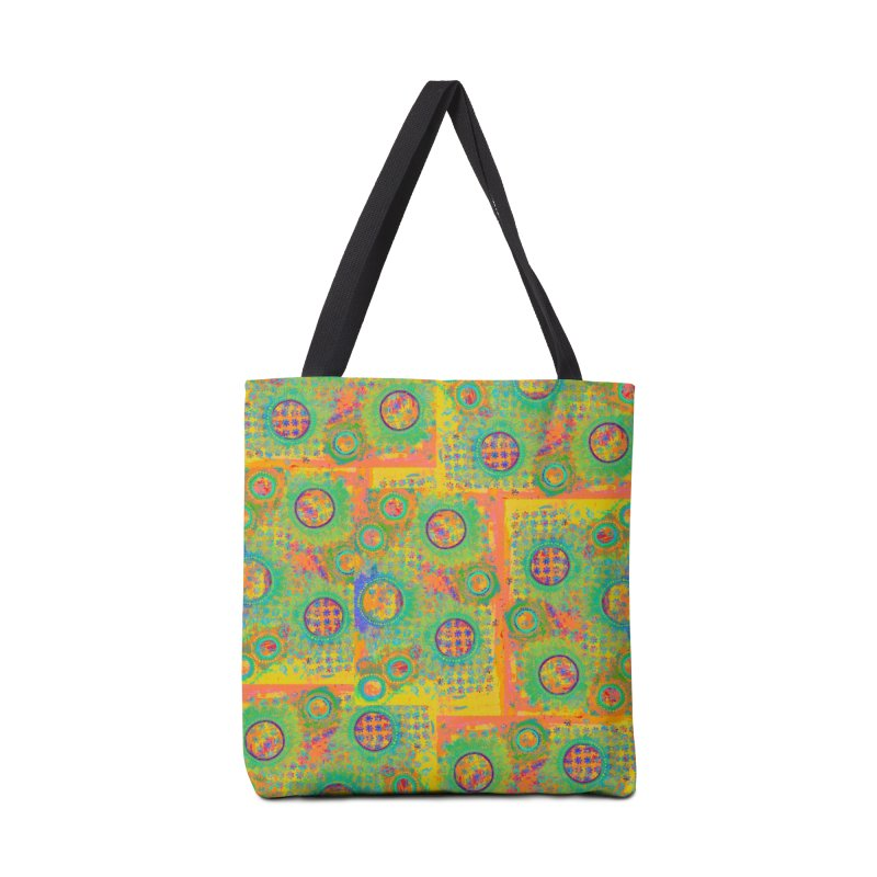 Moonscape Accessories Tote Bag Bag by 3boysenberries