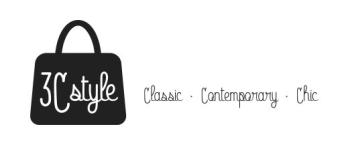 3Cstyle's Artist Shop Logo