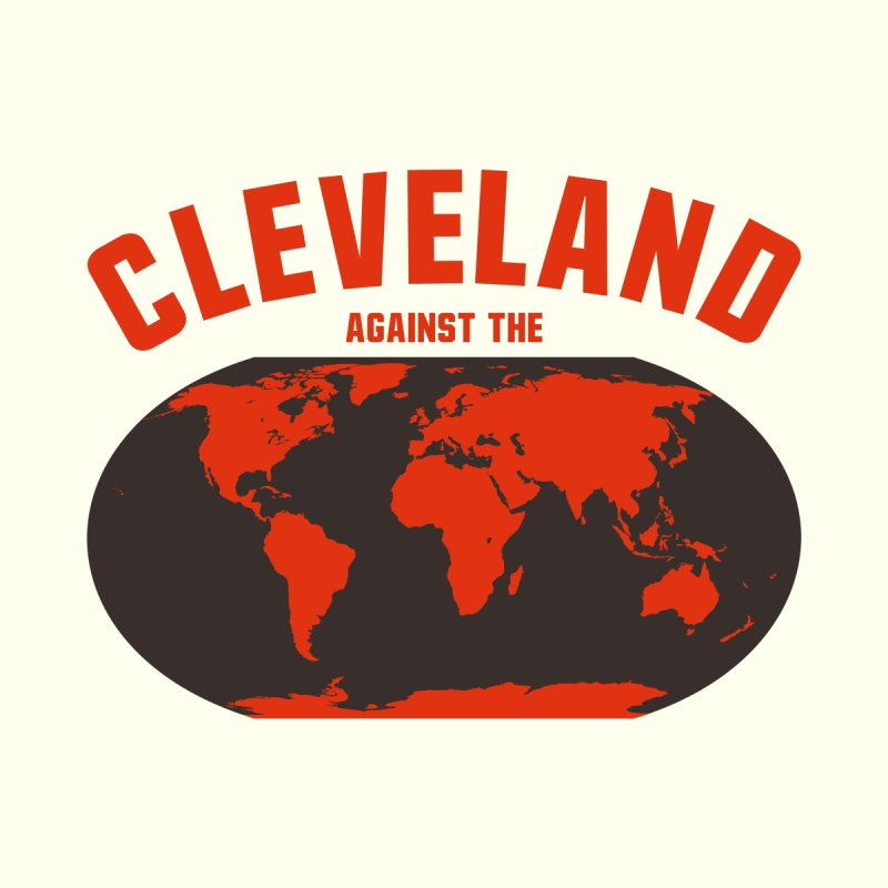 Image result for cleveland against the world