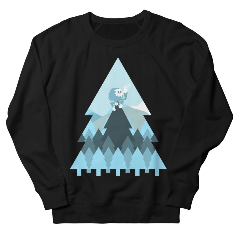 First day of winter Women's Sweatshirt by 3lw's Artist Shop