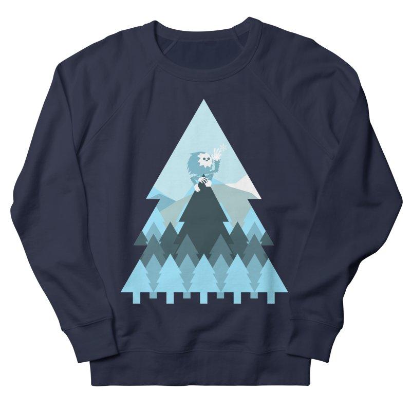First day of winter Women's Sweatshirt by 3lw's Artist Shop