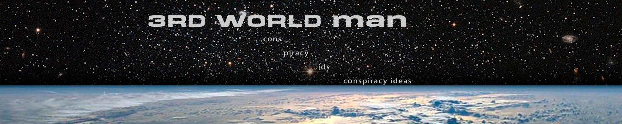 3rdworldman Cover