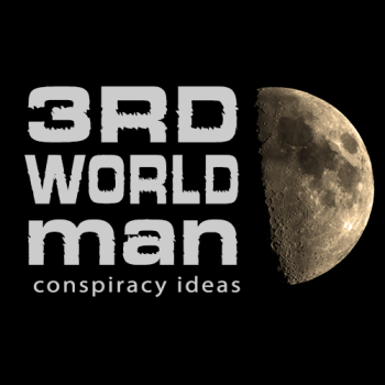 3rd World Man Logo