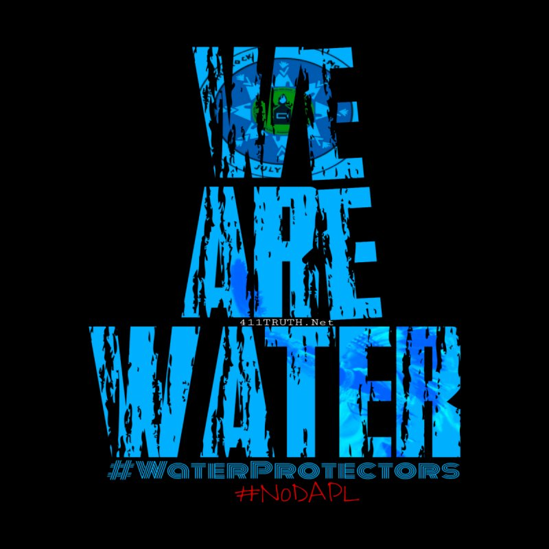 we are water by Online Store