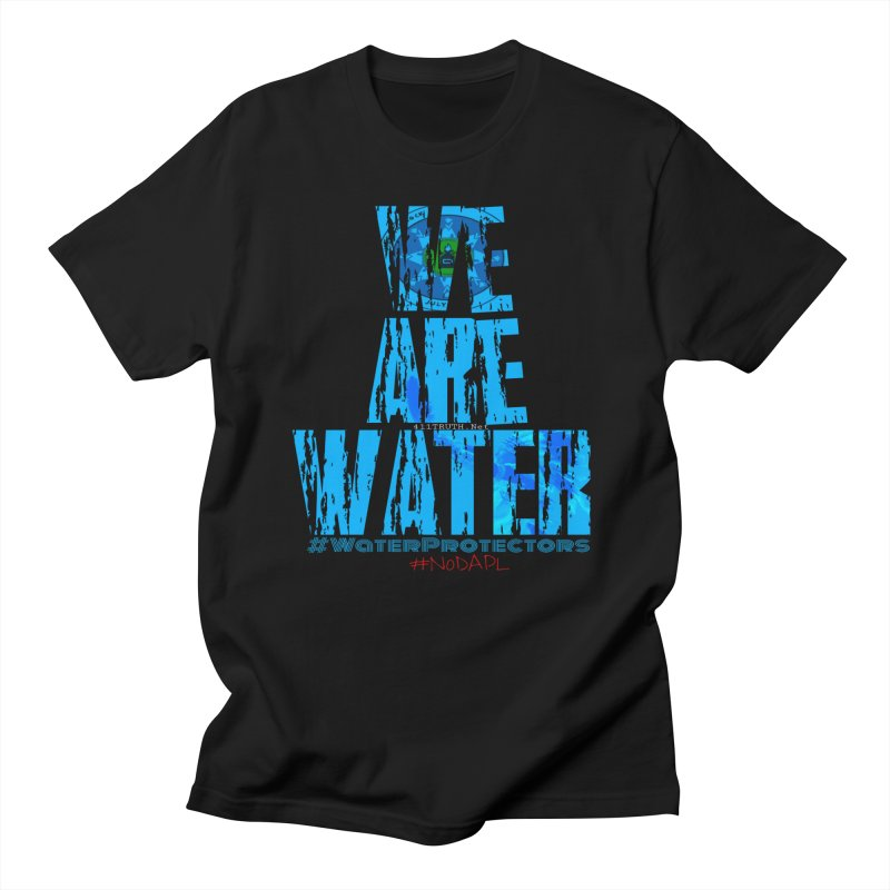 we are water Men's Lounge Pants by Online Store