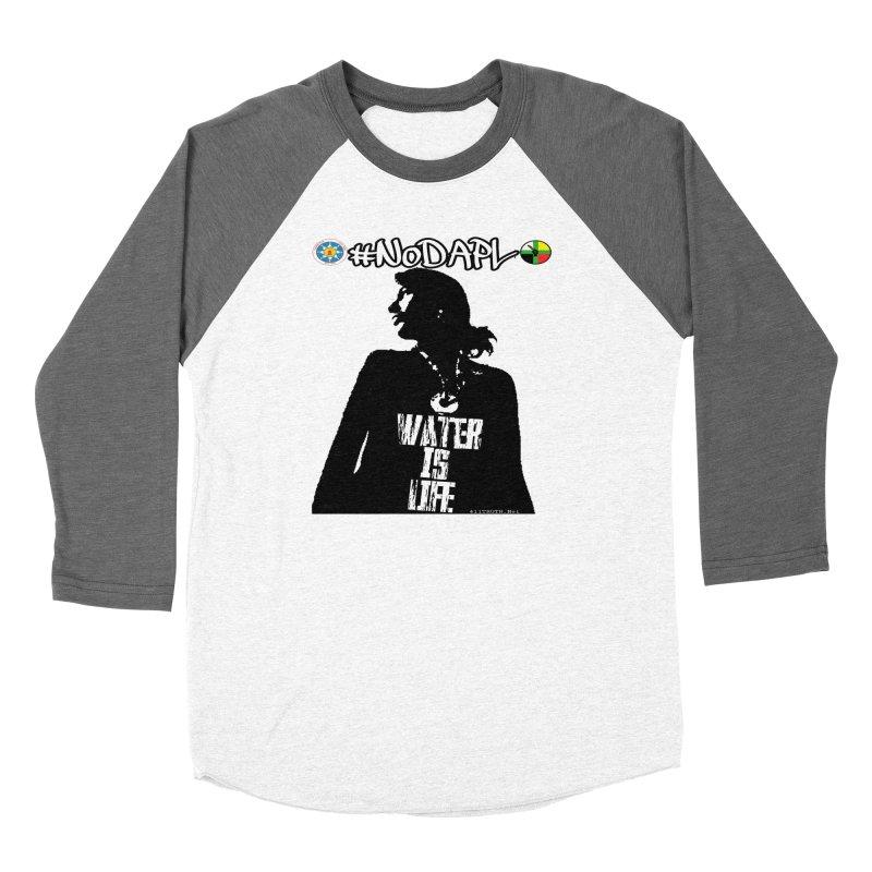 Alicias Path of Creativity Women's Baseball Triblend Longsleeve T-Shirt by Online Store